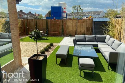 3 bedroom semi-detached house for sale - Stratton Villas, Swindon