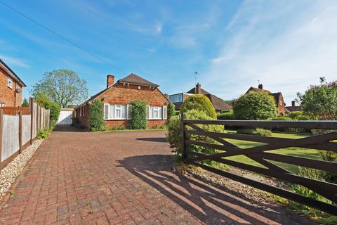 3 bedroom bungalow for sale - Hawton Road, Newark