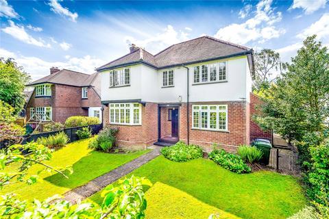 4 bedroom detached house for sale - Roman Road, Shrewsbury