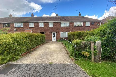 3 bedroom terraced house for sale - Parkhouse Road, Shipton Bellinger, SP9