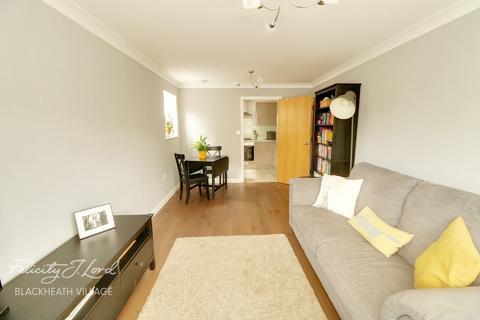 2 bedroom apartment for sale - Waterside Court, Weardale Road, London