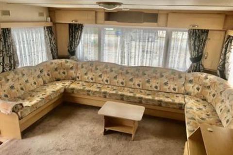 2 bedroom static caravan for sale - Sand le Mere, Yorkshire