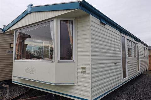 3 bedroom static caravan for sale - Sand le Mere, Yorkshire
