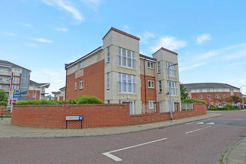 2 bedroom flat for sale - Grebe Close, Dunston, Gateshead, Tyne and Wear, NE11 9FD
