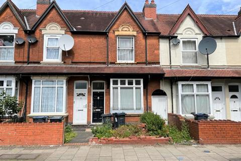 3 bedroom terraced house for sale - Hutton Road, Handsworth, Birmingham, B20 3RD