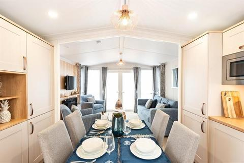 2 bedroom static caravan for sale - Turnberry, Ayrshire