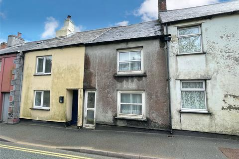 2 bedroom terraced house for sale - Camelford, Cornwall