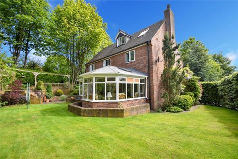 5 bedroom detached house for sale - Oaklands, Morthen Road, Wickersley, Rotherham, S66