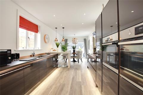 4 bedroom end of terrace house for sale - York Road, Worthing, BN11