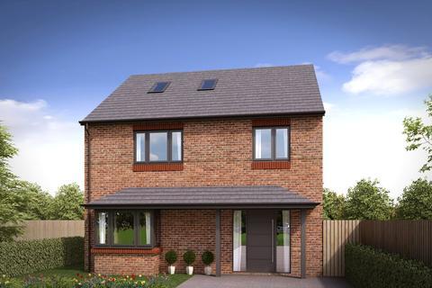 5 bedroom detached house for sale - Shotton Avenue, Blyth, Northumberland, NE24
