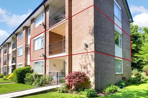 3 bedroom flat for sale - Victoria Court, Canterbury Close, Birkdale PR8 2DW