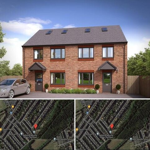 4 bedroom semi-detached house for sale - Shotton Avenue, Blyth, Northumberland, NE24