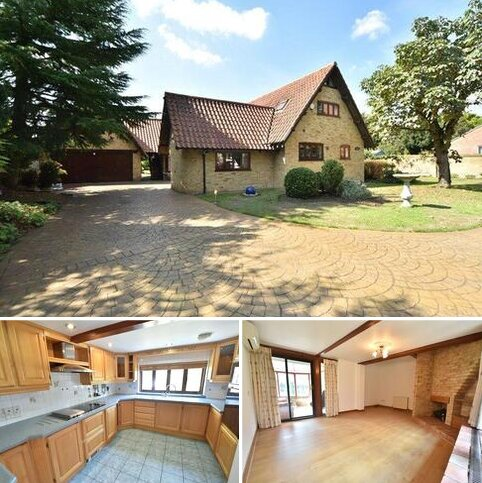 3 bedroom detached house to rent - Bury Road, Brandon, Suffolk, IP27