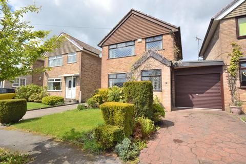 3 bedroom detached house for sale - Bartle Way, Gleadless, Sheffield, S12 2QS