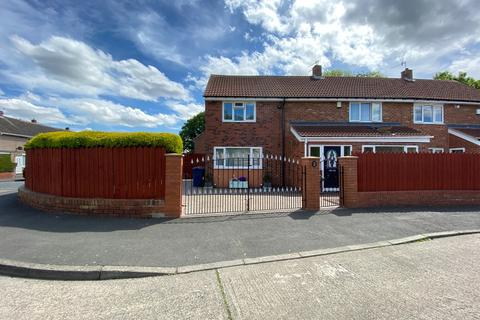 3 bedroom semi-detached house for sale - Whitbeck Road, Newcastle upon Tyne