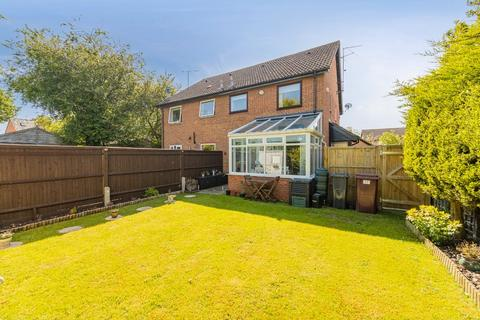 1 bedroom end of terrace house for sale - Dovecote Road, Reading, RG2