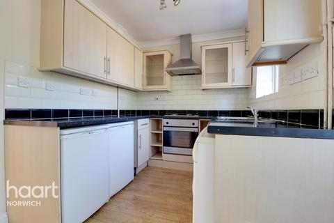 2 bedroom semi-detached house for sale - Woodcock Road, Norwich