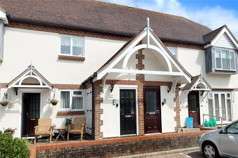 2 bedroom apartment for sale - St. Margarets Court, Arundel Road, Angmering, West Sussex