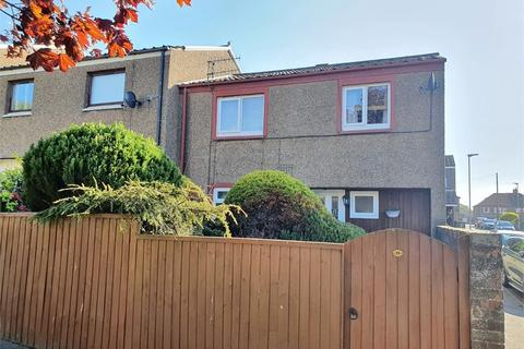 3 bedroom end of terrace house for sale - Brickfield Lodge, Tweedmouth, Berwick-upon-Tweed, Northumberland