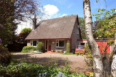 3 bedroom detached house for sale - The Rowans, Naemoor Road, Crook of Devon, Kinross-shire