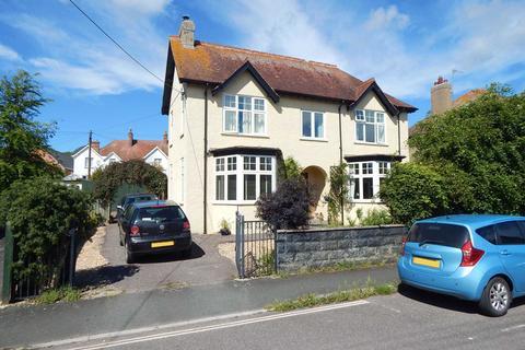 4 bedroom detached house for sale - Meadow Road, Seaton, Devon