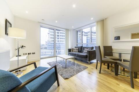 2 bedroom apartment to rent - Thanet Tower, 6 Caxton Street North, LONDON, E16
