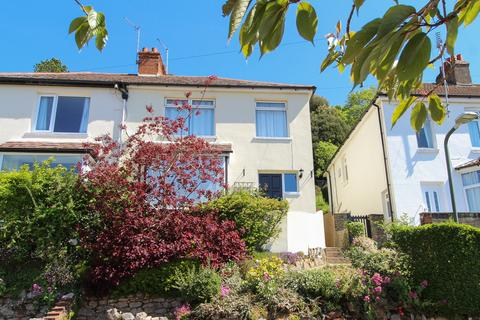 3 bedroom semi-detached house for sale - Blindwylle Road, Torquay
