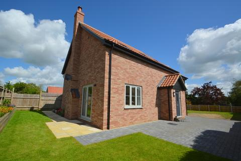 4 bedroom detached house for sale - Yarmouth Road, Broome, Bungay