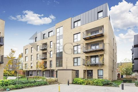 2 bedroom apartment for sale - Newman Close, London, NW10
