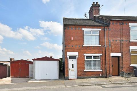 2 bedroom end of terrace house for sale - Boulton Street, Northwood, Stoke-on-Trent