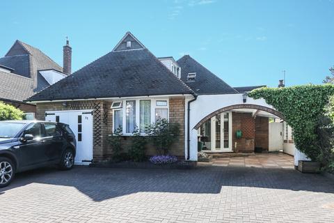 4 bedroom detached bungalow for sale - Bennett Road, Four Oaks