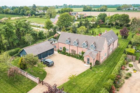 5 bedroom detached house for sale - Great Ellingham