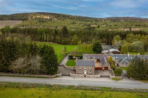 4 bedroom equestrian property for sale - Wickerinn Farmhouse, Banchory, Kincardineshire, AB31