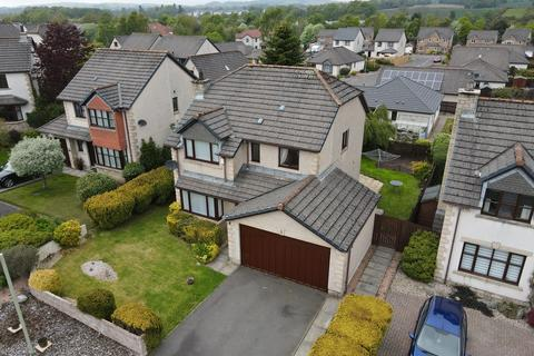 4 bedroom detached house for sale - Glasclune Way, Broughty Ferry
