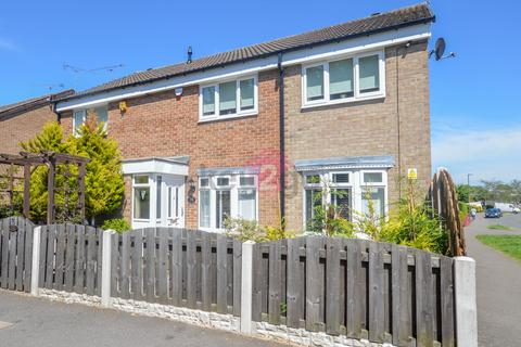 3 bedroom semi-detached house for sale - Boughton Lane, Clowne, Chesterfield, S43