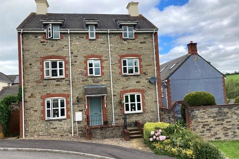 5 bedroom detached house for sale - Kensey Valley Meadow, Launceston