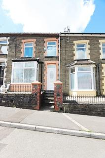 3 bedroom terraced house to rent - The Avenue, Pontygwaith