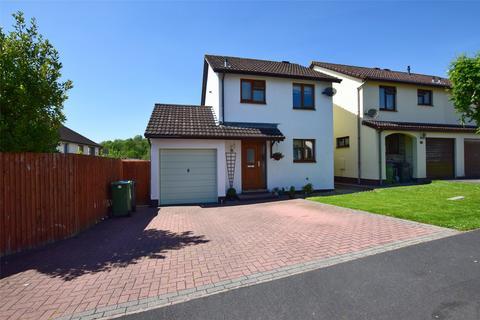 3 bedroom detached house for sale - Woodland Close, Barnstaple