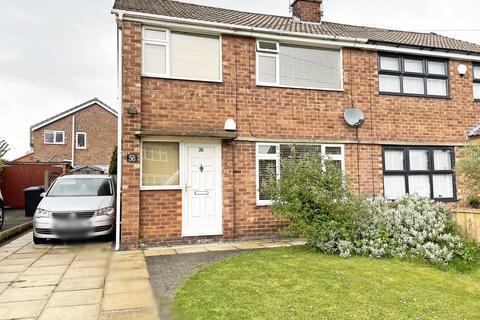 3 bedroom semi-detached house to rent - Walkers Lane, Penketh, Warrington