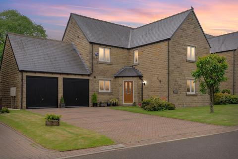 4 bedroom detached house for sale - Heath Common, Heath Village, Chesterfield