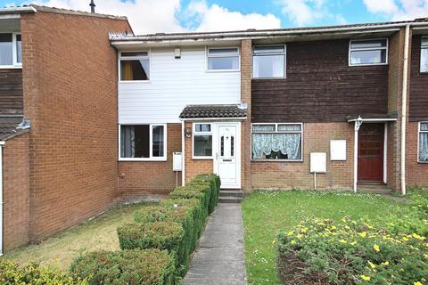 3 bedroom terraced house for sale - Westland Road, Sheffield