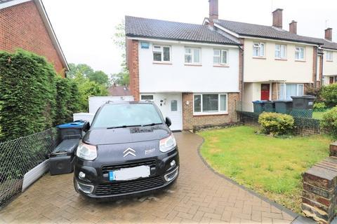 3 bedroom end of terrace house for sale - Tedder Road, South Croydon, Surrey