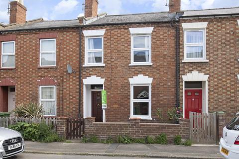 2 bedroom terraced house for sale - Market Street, Cheltenham GL50 3NJ