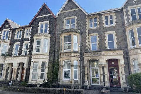 Office for sale - Museum Place, Cardiff City Centre