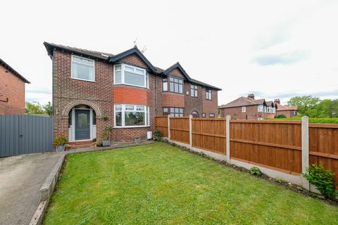 3 bedroom semi-detached house for sale - Booths Hill Road, Lymm