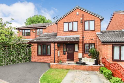 3 bedroom link detached house for sale - Highfield View, Leeds