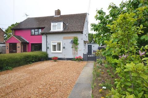 3 bedroom semi-detached house for sale - Hamel Way, Widdington
