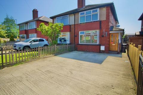 2 bedroom semi-detached house for sale - Charles Avenue, Bradford