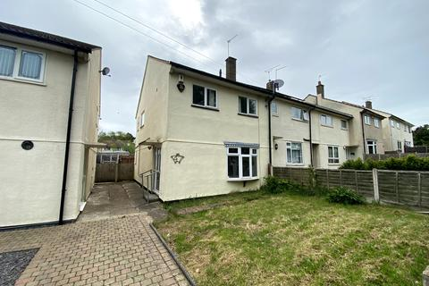 3 bedroom semi-detached house to rent - Roborough Green, Thurnby Lodge, Leicester LE5