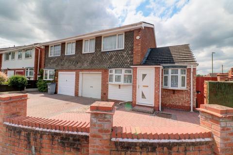 3 bedroom semi-detached house for sale - Eileen Gardens, Kingshurst